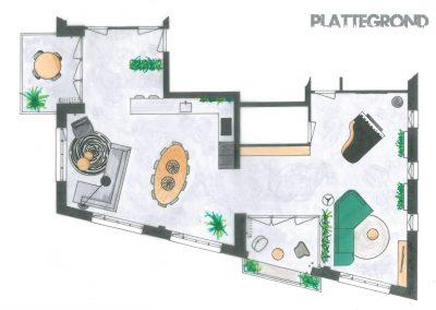 Penthouse – Nijmegen