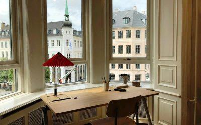 Citytrip designstad Kopenhagen
