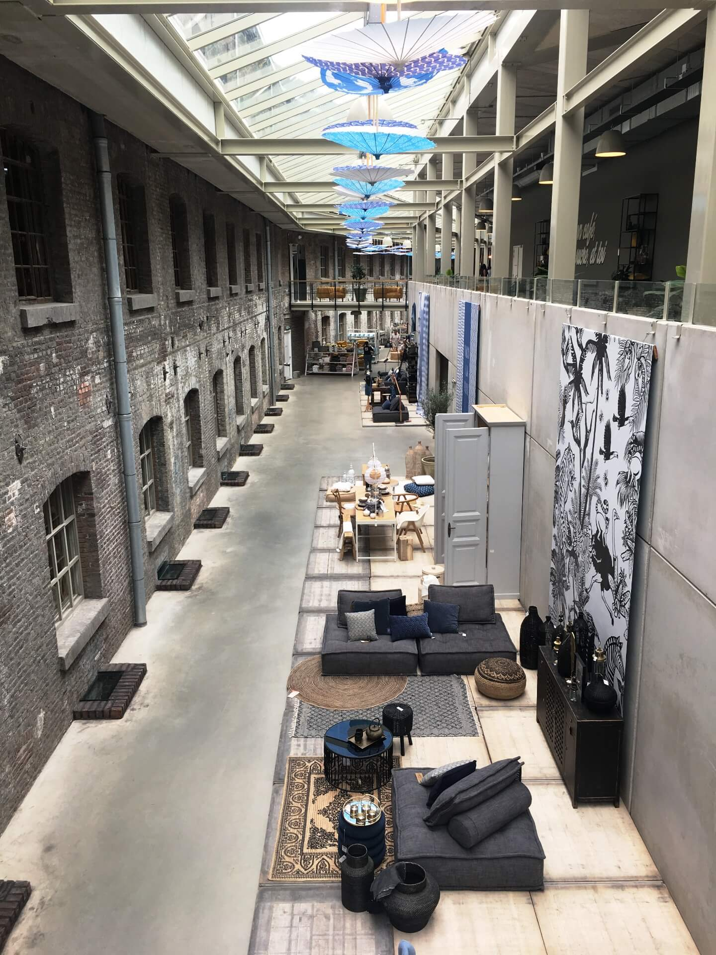 Loods 5 Bureaustoel.Must Visit Loods 5 Maastricht Meek Interieur